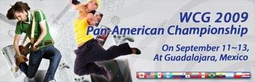 WCG  Pan-American